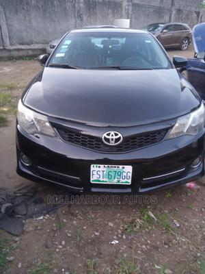 Toyota Camry 2014 Black | Cars for sale in Lagos State, Magodo
