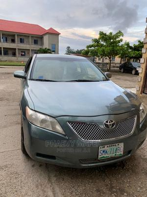 Toyota Camry 2007 Green | Cars for sale in Lagos State, Mushin