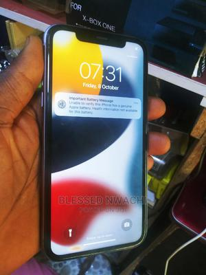 Apple iPhone 11 64 GB Gray   Mobile Phones for sale in Abuja (FCT) State, Gwarinpa