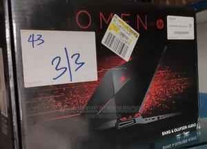 Laptop HP Omen 15 16GB Intel Core I7 SSHD (Hybrid) 1T | Laptops & Computers for sale in Abuja (FCT) State, Wuse