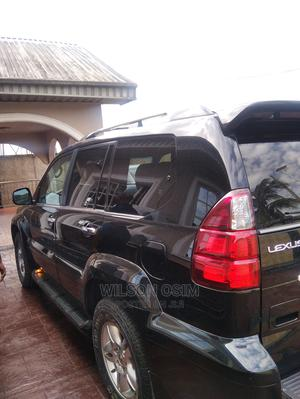 Lexus GX 2009 470 Black | Cars for sale in Cross River State, Calabar