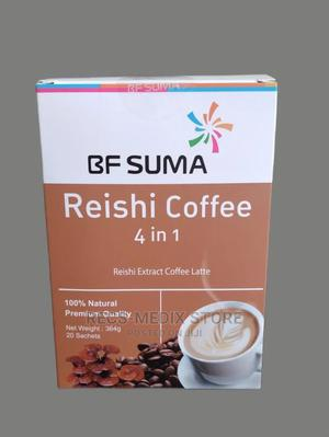 4 in 1 Reishi Coffee | Vitamins & Supplements for sale in Ondo State, Akure