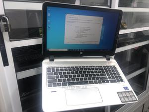 Laptop HP Envy 15 4GB Intel Core I5 HDD 500GB | Laptops & Computers for sale in Lagos State, Ikeja