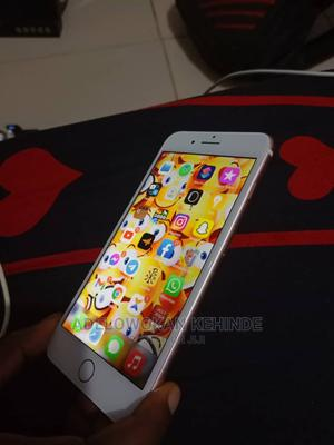 Apple iPhone 7 Plus 128 GB Pink | Mobile Phones for sale in Osun State, Osogbo