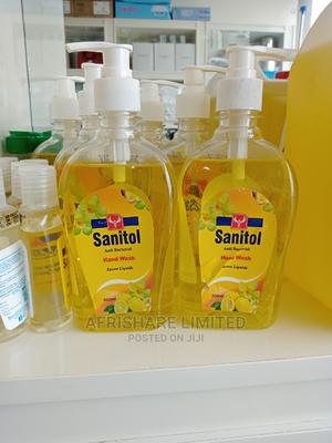 Sanitol Hand Wash | Skin Care for sale in Abuja (FCT) State, Wuse 2