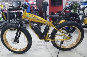Electric Bicycle | Sports Equipment for sale in Lagos State, Lekki