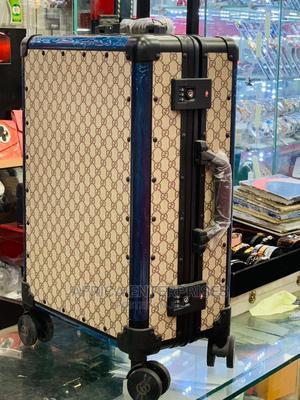 Brown Original Gucci Bag   Bags for sale in Lagos State, Surulere