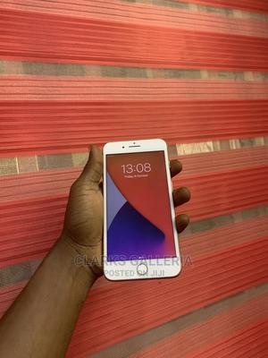Apple iPhone 8 Plus 64 GB Gold   Mobile Phones for sale in Oyo State, Ibadan