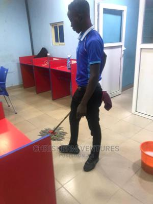 Male And Female Cleaners Needed   Housekeeping & Cleaning Jobs for sale in Lagos State, Yaba