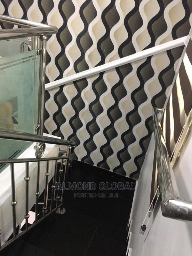 Archive: Furnished 4bdrm Duplex in Sunview Estate, Lekki Phase 2 for Sale