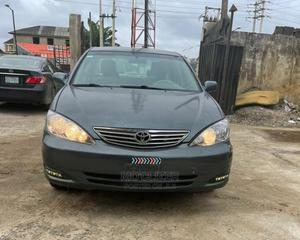 Toyota Camry 2004 Green   Cars for sale in Lagos State, Ikotun/Igando