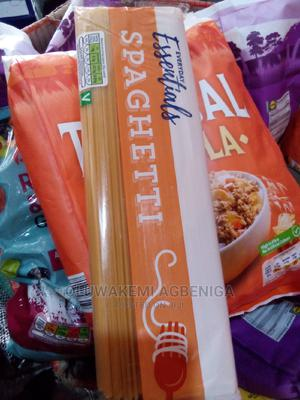 Everyday Essential Spaghetti   Meals & Drinks for sale in Lagos State, Alimosho