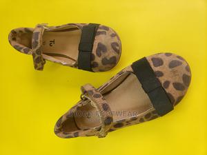 Tu Animal Skin Flat Shoe | Children's Shoes for sale in Lagos State, Abule Egba