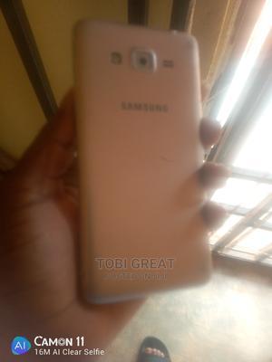 Samsung Galaxy Grand Prime Plus 8 GB Gray   Mobile Phones for sale in Edo State, Ikpoba-Okha
