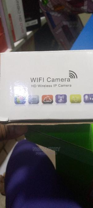 Wifi Smart Net Camera   Security & Surveillance for sale in Lagos State, Ikeja
