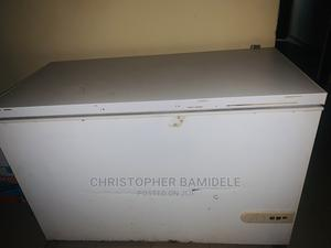 Bosch Deep Freezer(Large)   Kitchen Appliances for sale in Edo State, Benin City