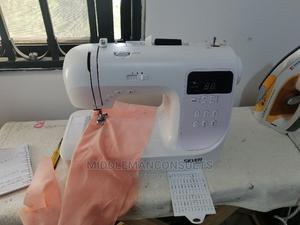 Emboldering ,Weaving Mechines/Sewing Mechines For Sale   Manufacturing Equipment for sale in Lagos State, Ajah