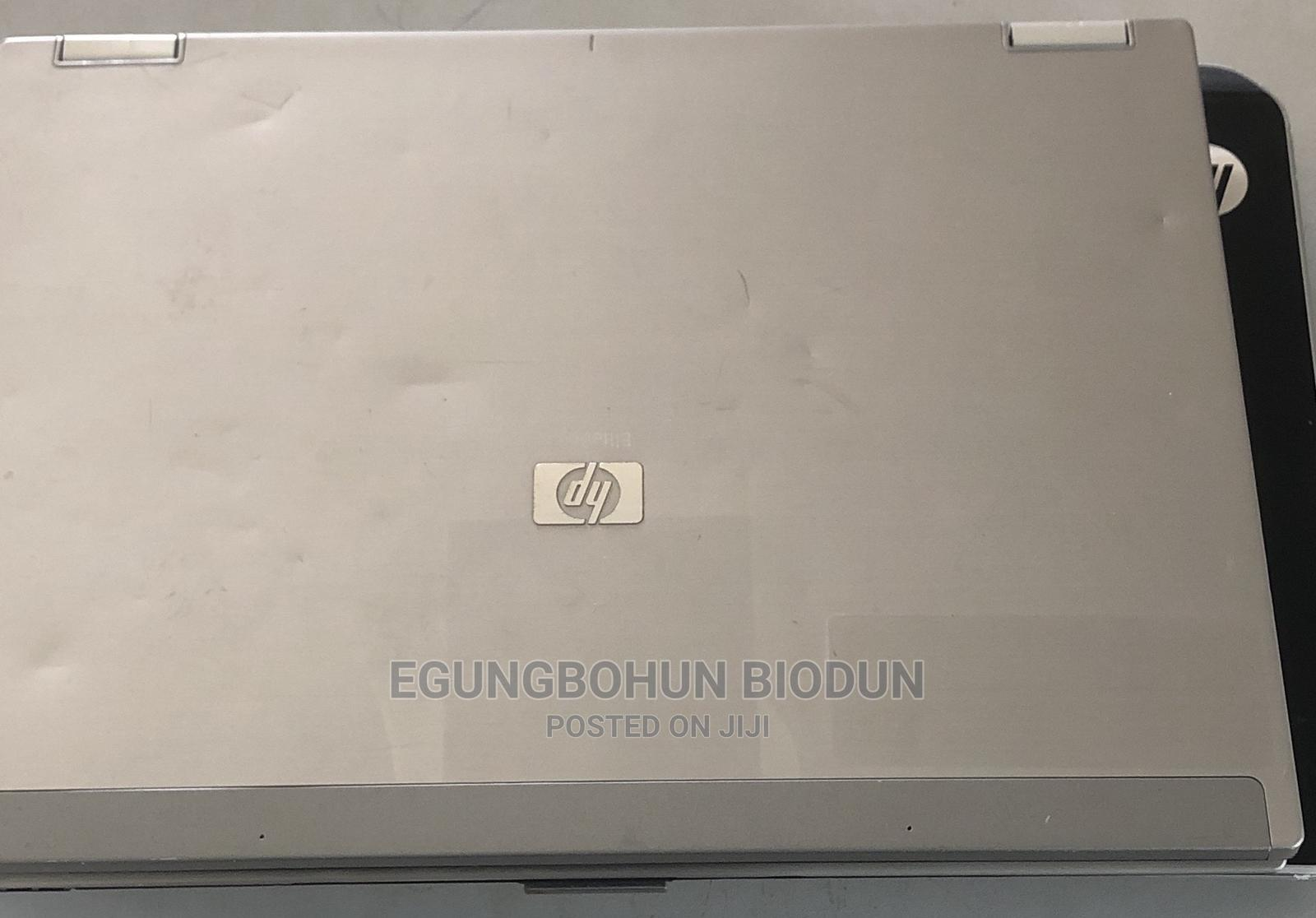 Laptop HP EliteBook 6930P 2GB Intel HDD 500GB   Laptops & Computers for sale in Ibadan, Oyo State, Nigeria