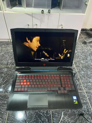 Laptop HP Omen 15-Ce0xx 16GB Intel Core I7 SSHD (Hybrid) 256GB   Laptops & Computers for sale in Lagos State, Ikeja