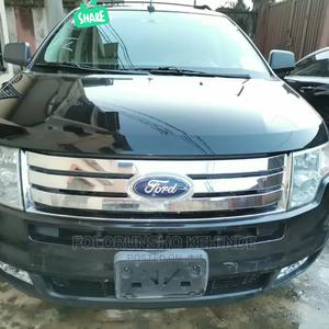 Ford Edge 2010 Black | Cars for sale in Lagos State, Ikeja