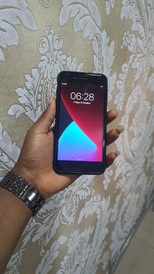 Apple iPhone 7 Plus 128 GB Black | Mobile Phones for sale in Lagos State, Ojota