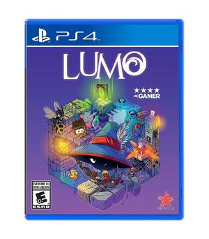 Ps4 Lumo Video Game | Video Games for sale in Lagos State, Ikeja