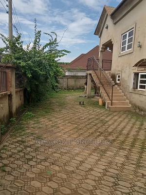 Furnished 7bdrm Bungalow in Cabusa Garden Estate, Apo District   Houses & Apartments For Sale for sale in Abuja (FCT) State, Apo District