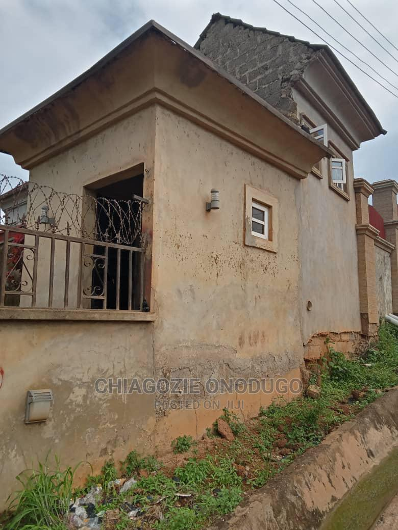 Furnished 7bdrm Bungalow in Cabusa Garden Estate, Apo District   Houses & Apartments For Sale for sale in Apo District, Abuja (FCT) State, Nigeria