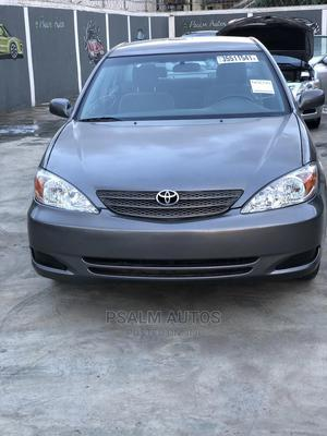 Toyota Camry 2004 Gray | Cars for sale in Lagos State, Ogudu