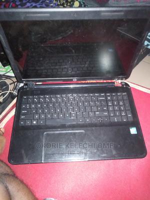 Laptop HP 15 4GB Intel Celeron HDD 500GB   Laptops & Computers for sale in Enugu State, Enugu
