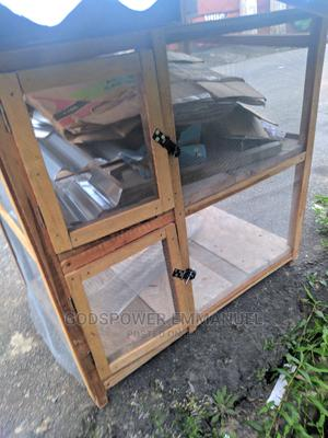 Building Of Any Kinds Of Cage, Door Net Window Net, Carbods   Building & Trades Services for sale in Cross River State, Calabar