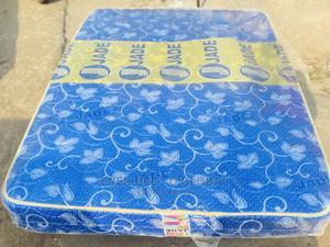 Unifoam Mattress 6*4.5*10 | Furniture for sale in Lagos State, Agege