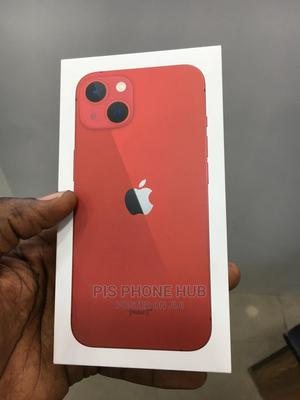 New Apple iPhone 13 128 GB Red | Mobile Phones for sale in Rivers State, Port-Harcourt