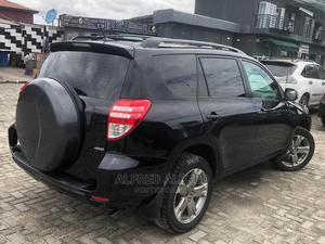 Toyota RAV4 2010 2.5 Limited 4x4 Black | Cars for sale in Lagos State, Ajah
