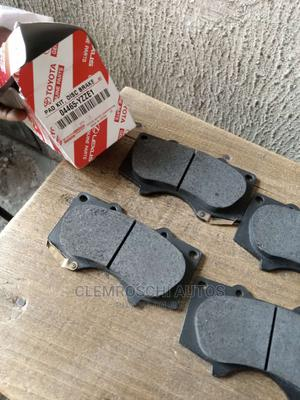 Brake Pads | Vehicle Parts & Accessories for sale in Lagos State, Mushin