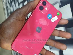 Apple iPhone 11 64 GB Red | Mobile Phones for sale in Abuja (FCT) State, Wuse 2