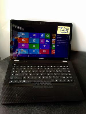 Laptop HP Compaq NC2400 4GB Intel Core 2 Duo HDD 320GB   Laptops & Computers for sale in Lagos State, Oshodi