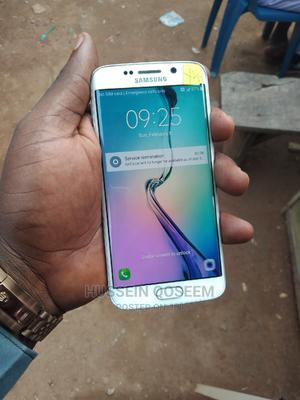New Samsung Galaxy S6 edge 32 GB White | Mobile Phones for sale in Kwara State, Ilorin East