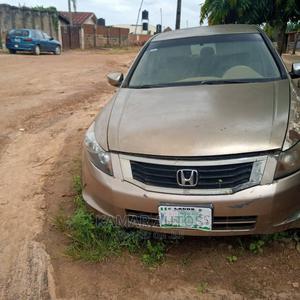 Honda Accord 2004 Silver   Cars for sale in Osun State, Ilesa