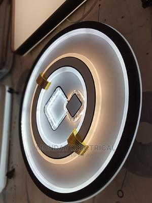 LED Centre Light 3 Colour of Bulbs | Home Accessories for sale in Lagos State, Lagos Island (Eko)