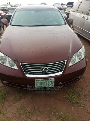 Lexus ES 2008 350 Red   Cars for sale in Imo State, Owerri
