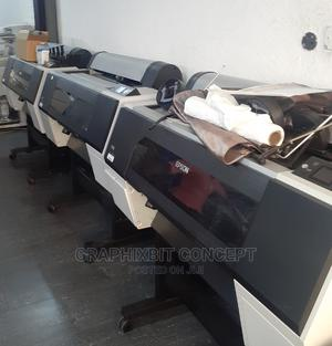 Epson Stylus Pro 7890 | Printing Equipment for sale in Lagos State, Ikeja