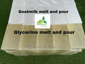 Melt and Pour Soap   Skin Care for sale in Abuja (FCT) State, Lugbe District