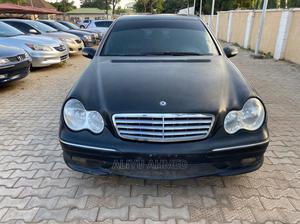 Mercedes-Benz C230 2006 Black | Cars for sale in Kaduna State, Kaduna / Kaduna State