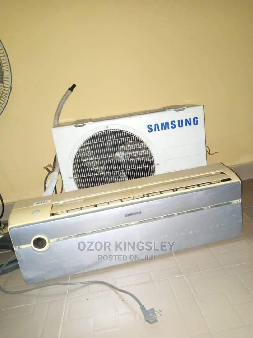 Archive: 1hp Samsung AC