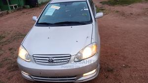 Toyota Corolla 2005 Silver   Cars for sale in Oyo State, Ogbomosho North
