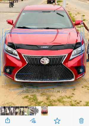 Toyota Camry Spider Lexus Face Upgrades | Vehicle Parts & Accessories for sale in Lagos State, Mushin