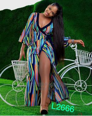 Trendy Quality Ladies Long Dress | Clothing for sale in Lagos State, Ikeja