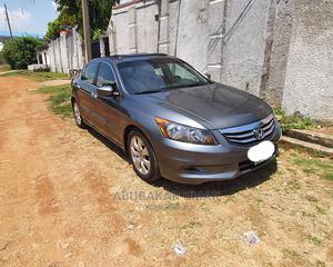 Honda Accord 2009 Gray | Cars for sale in Kaduna State, Kaduna / Kaduna State