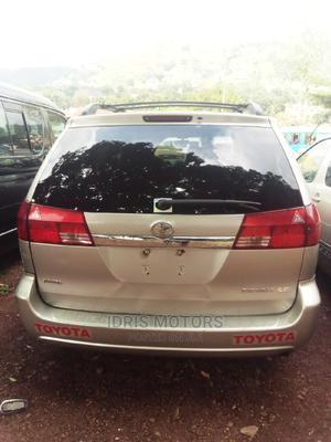 Toyota Sienna 2007 Gold | Cars for sale in Enugu State, Enugu
